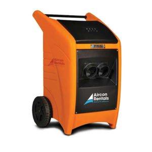 2 Lhr Dehumidifier Calorex Dh35 Air Conditioner Rental