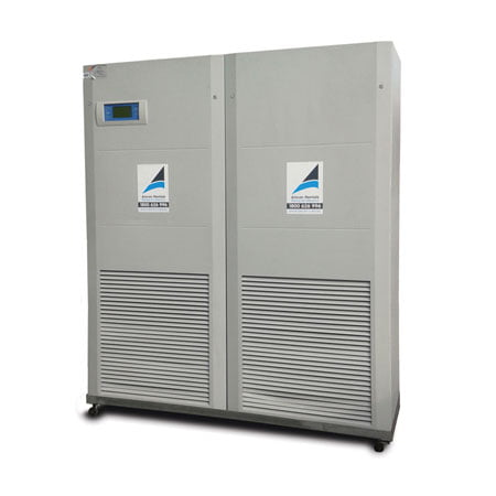 22 45kw Chilled Water Crac Unit Air Conditioner