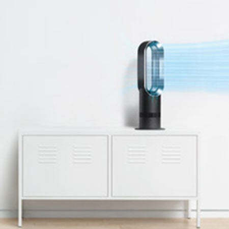 2kw Dyson Heater Fan Air Conditioner Rental Air