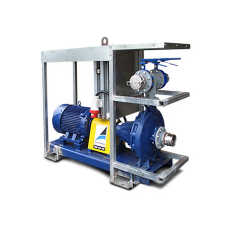 30 Litre Chiller Water Pump - Air Conditioner Rental, Air