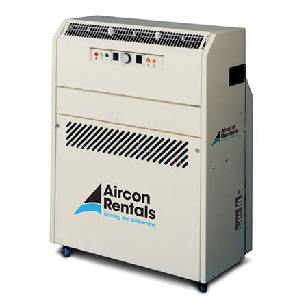4 5kw Water Cooled Split System Air Conditioner Rental