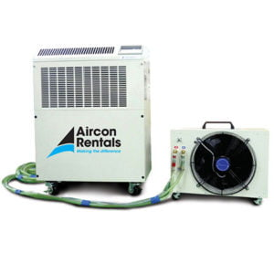 4.8kw portable unit