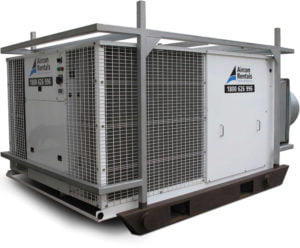 packaged air conditioners aircon rentals