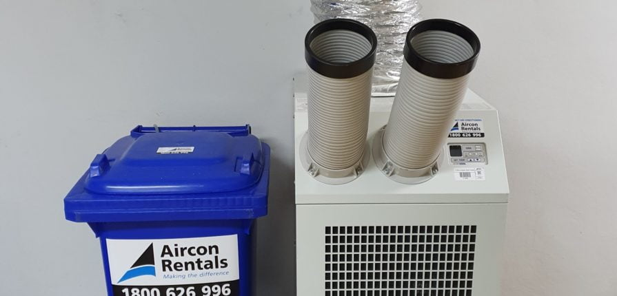 Hiring Process - Air Conditioner Rental | Aircon Rentals