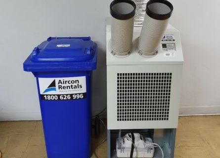 Hiring Process - Air Conditioner Rental | Aircon Rentals