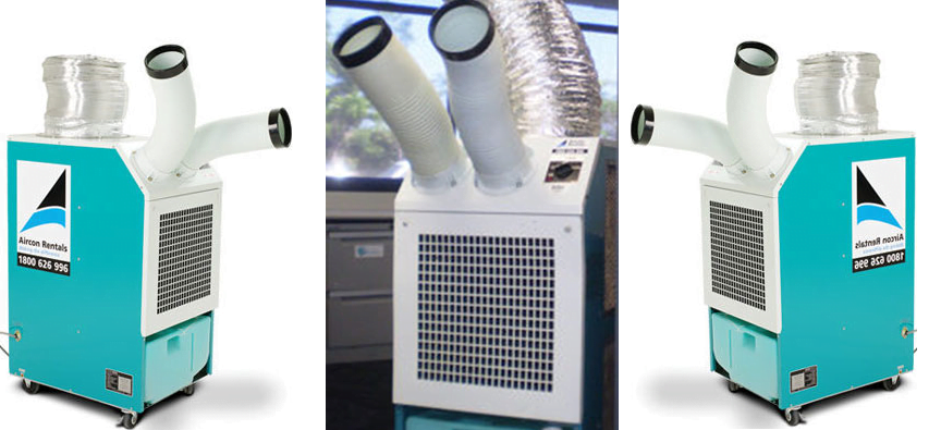 Mobile Spot Cooler | Childcare Centre Aircon Hire | Air Conditioner Rental | Aircon Rentals