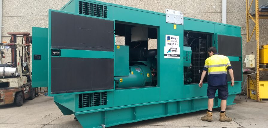 Hire Generator