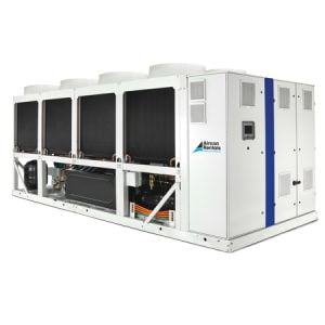 Hire 800kw air cooled chiller