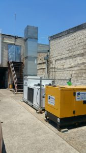 40kw package unit | Air Conditioner Rental | Aircon Rentals
