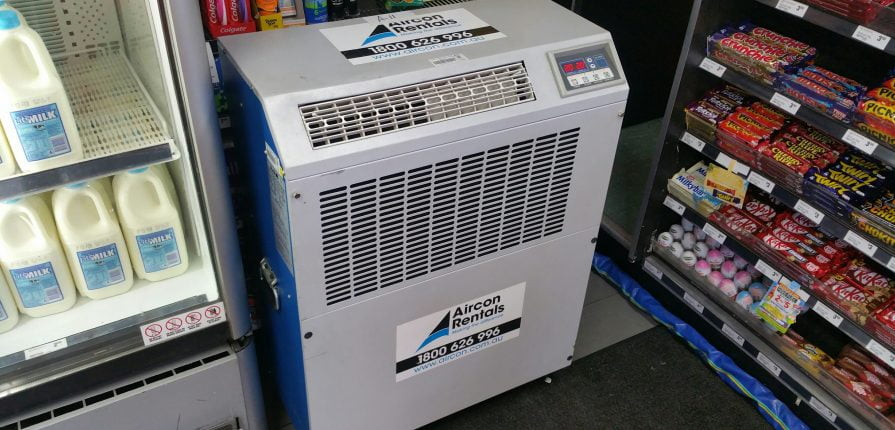 4.8kw awater cooled split