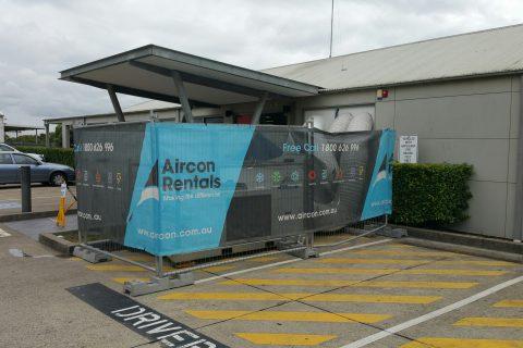 40kw package unit | Air Conditioner Rental | Aircon Rentals
