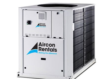 60w air cooled chiller for rent