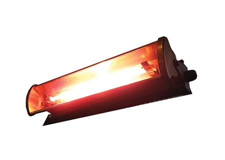 Heater for rent